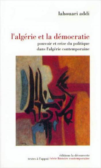 L'Algérie et la démocratie