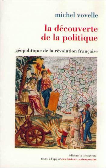 La découverte de la politique