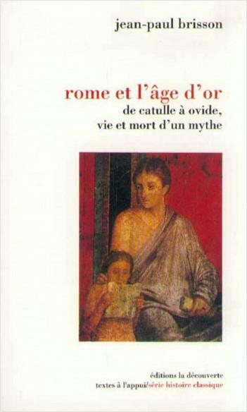 Rome et l'âge d'or
