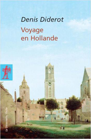 Voyage en Hollande