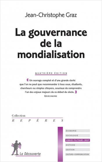 La gouvernance de la mondialisation