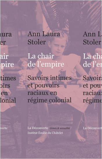 La chair de l'empire
