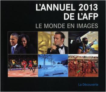 L'annuel 2013 de l'AFP