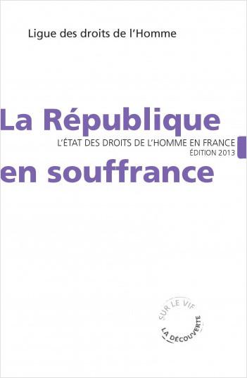 La République en souffrance