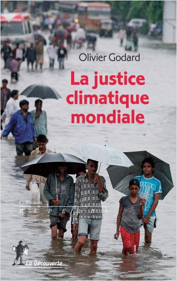La justice climatique mondiale