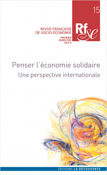 Penser l'économie solidaire
