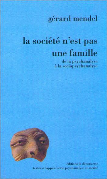 La société n'est pas une famille