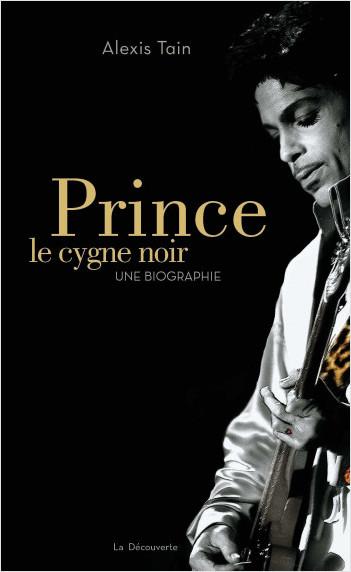 Prince, le cygne noir
