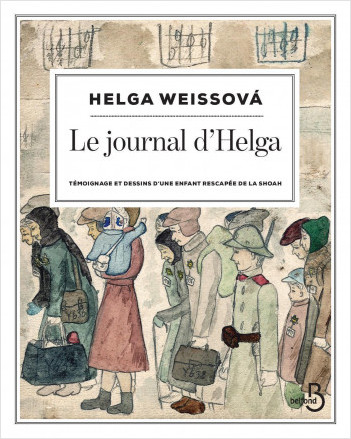 Le Journal d'Helga