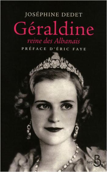 Géraldine, reine des Albanais (N. éd.)