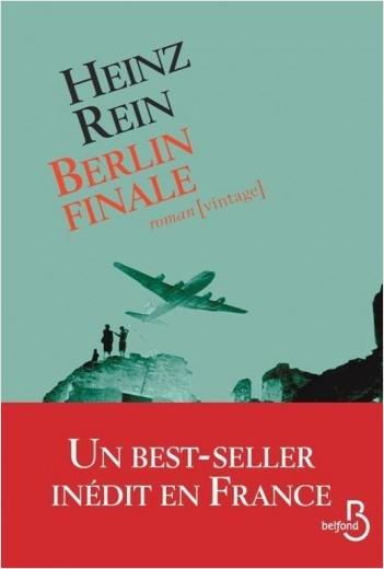 Berlin finale