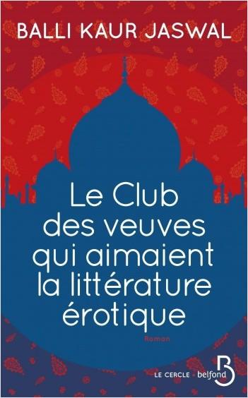 Le Club des veuves qui aimaient la littérature érotique