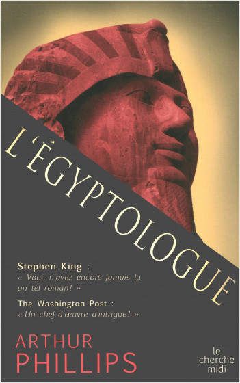 L' Égyptologue