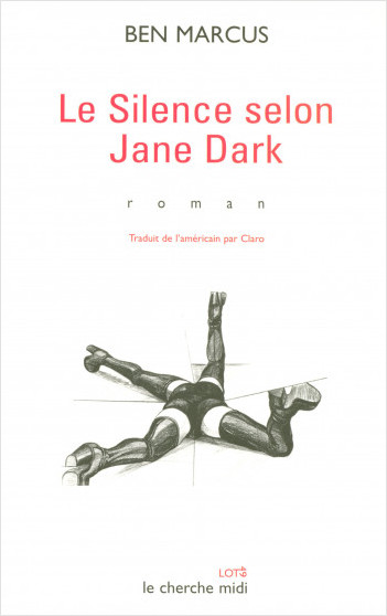 Le silence selon Jane Dark