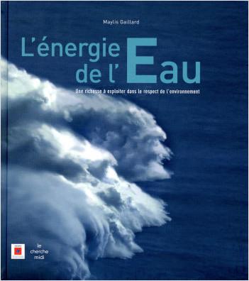 L'énergie de l'eau
