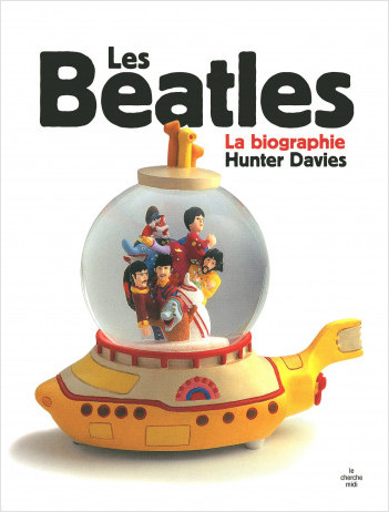 Les Beatles (NE)