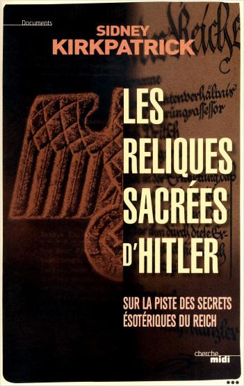 Les Reliques sacrées d'Hitler