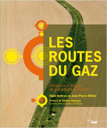 Les Routes du gaz
