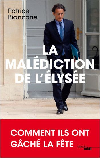 La Malédiction de l'Elysée