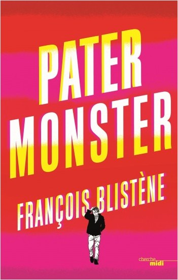 Pater Monster