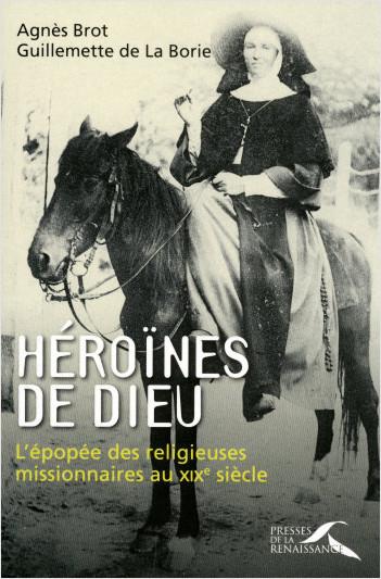Héroïnes de Dieu
