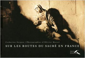 Surles routesdu sacré en France