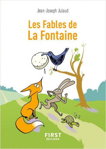 Petit livre de - Fables de La Fontaine