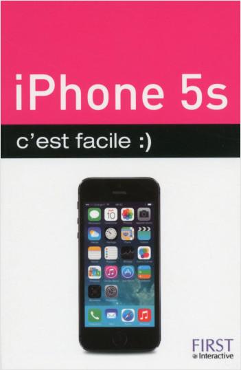 iPhone 5S c'est facile