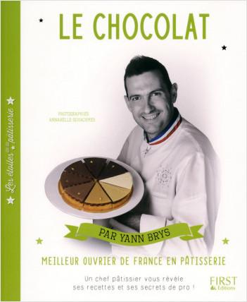 Les étoiles de la pâtisserie : Le Chocolat