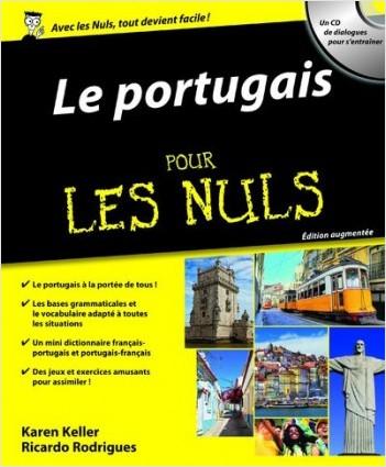 Le portugais pour les Nuls, 2e édition