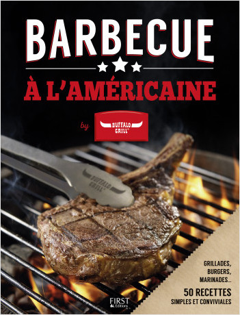 Barbecue à l'américaine by Buffalo Grill