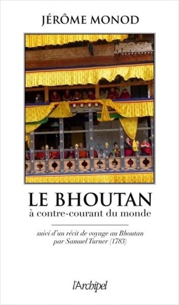 Le Bouthan - A contre-courant du monde