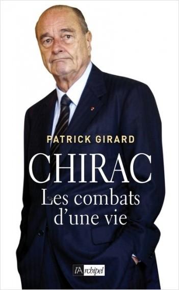 Chirac - Les combats d'une vie