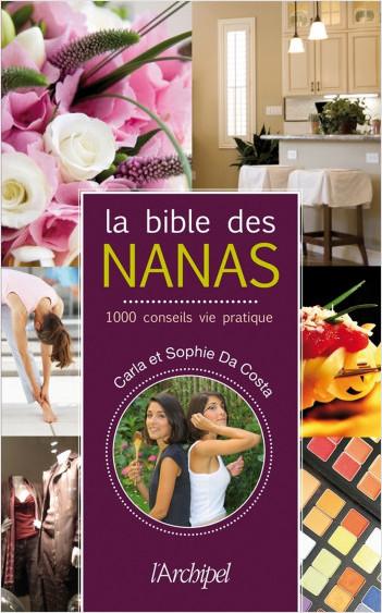 La bible des nanas