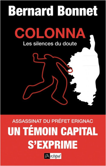 Colonna - Les silences du doute