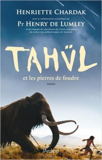 Tahül et les pierres de foudre