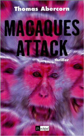 Macaques Attack