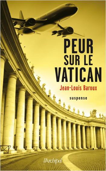 Peur sur le vatican
