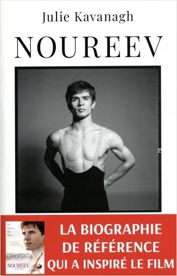 Noureev, une vie