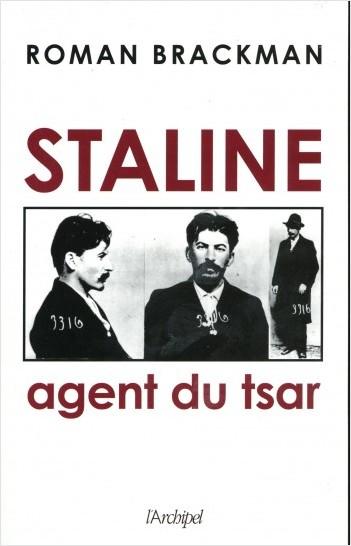 Staline - Agent du tsar
