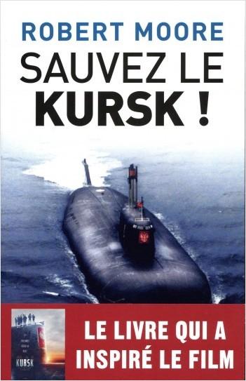 Sauvez le Kursk !