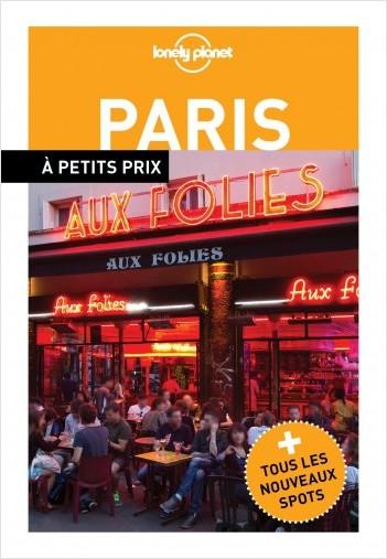 Paris à petits prix - 4ed