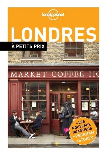 Londres à petits prix - 4ed