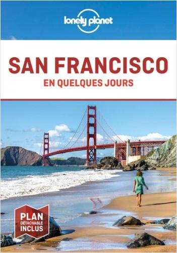 San Francisco En quelques jours - 5ed