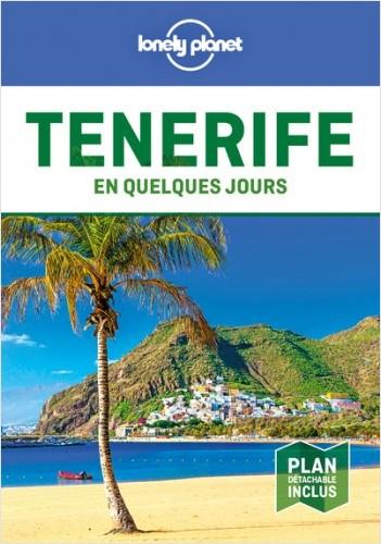 Tenerife En quelques jours - 2ed