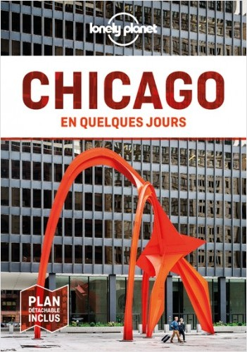 Chicago En quelques jours - 3ed
