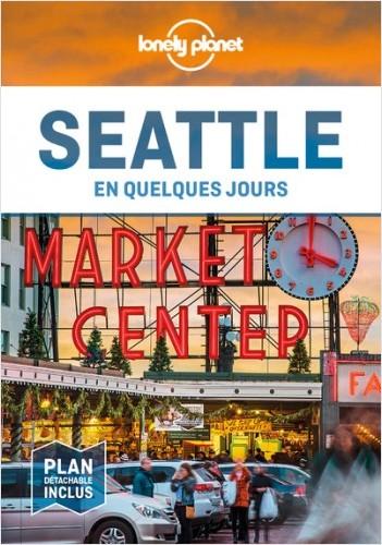 Seattle En quelques jours - 2ed