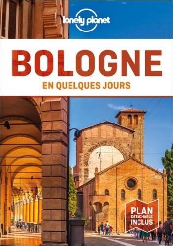 Bologne En quelques jours - 1ed