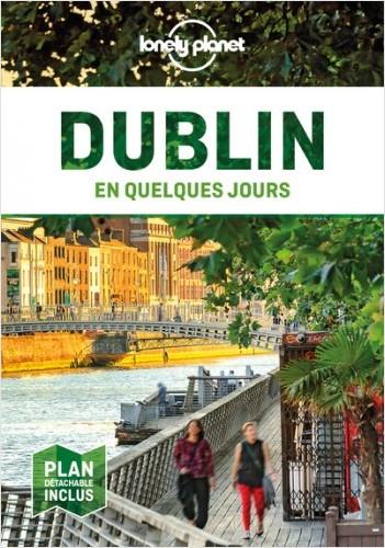 Dublin En quelques jours - 4ed
