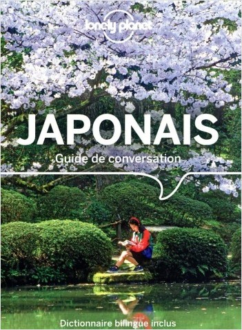 Guide de conversation Japonais - 11ed